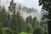 Romanian landscapes