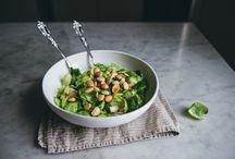 vege/salad