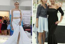 Pokazy mody