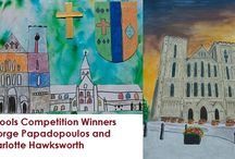Schools Competition 2014 / Prize Winners 2014