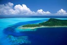 French Polynesia / by Tourist Destinations