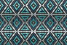 knitting +wayuu