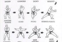 Martial arts/self-defense