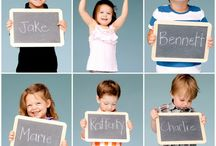 Kids'photo