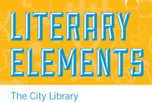 Library Events / by The Salt Lake City Public Library System