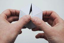 Papel/ Paper