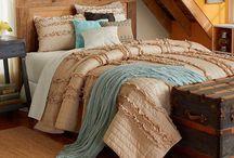 Home Love - Sleeping Spaces