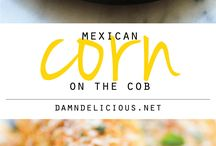 cali mex food / by mike Hall