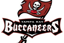 Tampa Bay Buccaneers / All things Tampa Bay Buccaneers. Go Bucs! / by GoonSquadSarah