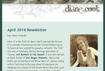 My Newsletters