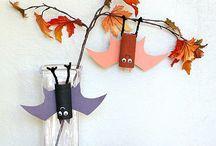 podzim - dětské