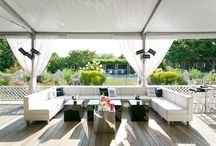 LL Events: Tented Affairs