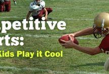 Fit: Kids Sports