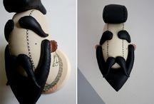 Barbudos / Hand made