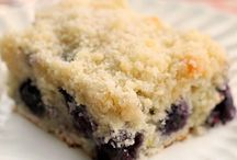 Blueberry Love! / All things blueberry!