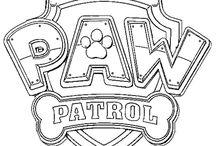 desenhos patrulha canina