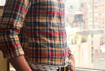 Fashion and Style - for the boys / by Legal Preppy