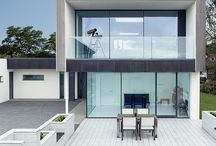 New Builds by OB / Private homes by OB Architecture