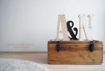 Letter(ing)