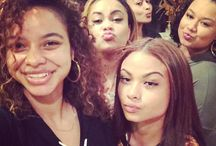 the Westbrooks sisters
