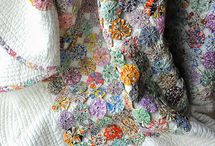 Quilts etc.. / by Rania Chebib