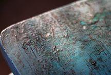 oldtimelook by monika / Annie Sloan Chalk Paint