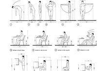 medidas del cuerpo
