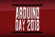 Arduino Day 12 May 2018 By Fasasoftware