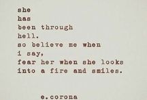 Quotes strong women