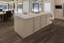 Concord Plank / This porcelain wood plank has such a classic aesthetic it looks stunning in absolutely any space. Whether it be a modern condo or a traditional farmhouse, Concord Plank has the richness and realness to compliment any look. See this new plank on our website: http://surfaceartinc.com/tile/collections/venetian-classics/itemlist/category/475-concord-plank.html