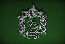 aes: slytherin / Talk Serpent to me.