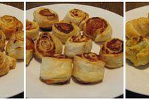 Recipes: Brunch n Lunch