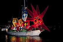 Holidays & Events / From fireworks and boat parades to outdoor concerts, Marina del Rey makes a splash with celebrations and events.