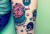 Τattoo Ideas