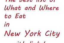 NYC birthday trip!!