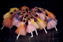 Ballet / by Ana Lúcia Neves Mancini