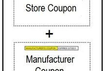 Learn To Use Coupons {And other Money Saving Ideas}