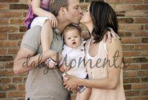 Позы для фото семья 4