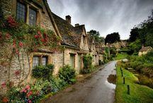 Avrupa'nın En Güzel 10 Köyü / Avrupa'da turistlerin mutlaka görmesi gereken 10 köy.