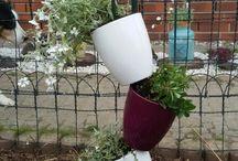 Gartengestaltung / Gartengestaltung ganz einfach