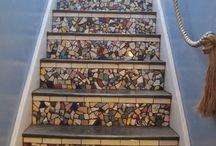 Crafts - Mosaics