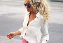 Fashion / by Cyndi Hedgepeth Rosario