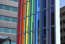 rainbows / by Just Jill