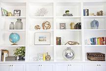 Shell Shocking Shelves