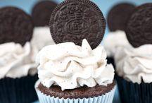 recipes. cupcakes.