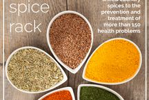 Spices & Health