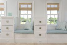 Homes Bedrooms