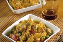 ricette riso basmati