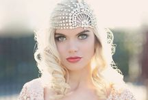 Old Hollywood Glamour- Wedding of the YEAR 2014