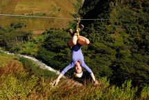Inca Jungle Tour / Inca Jungle Tour (4 Days) from USD $ 281. Get to Machu Picchu, in a mixture of adventure, such as canopy, cyclotourism, rafting and Cocalmayo